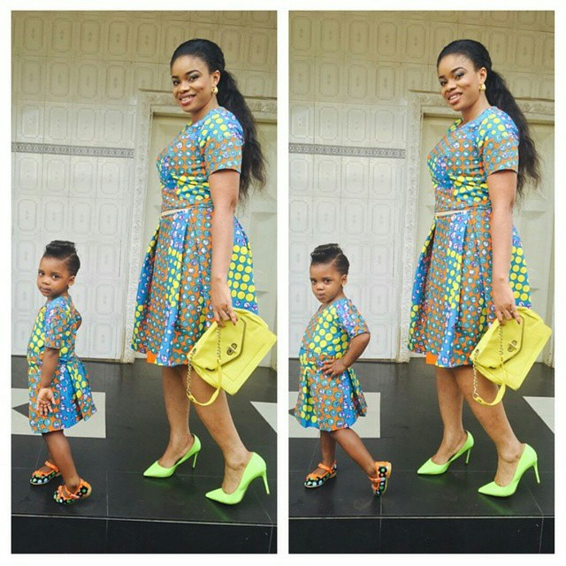 Ankara Designs for Girls Dresses and Boys Clothing